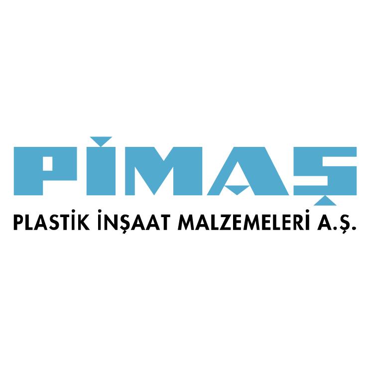 free vector Pimas plastik
