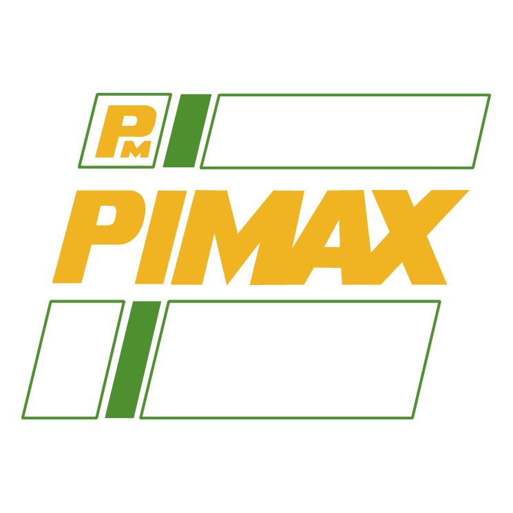 free vector Pimax