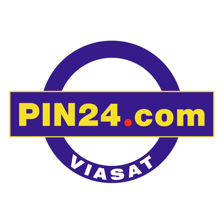 free vector Pin 24