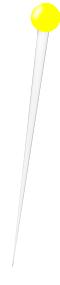 free vector Pin clip art