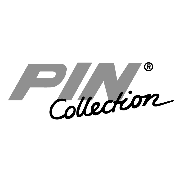 free vector Pin collection