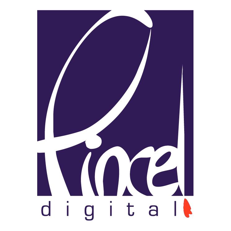 free vector Pincel digital