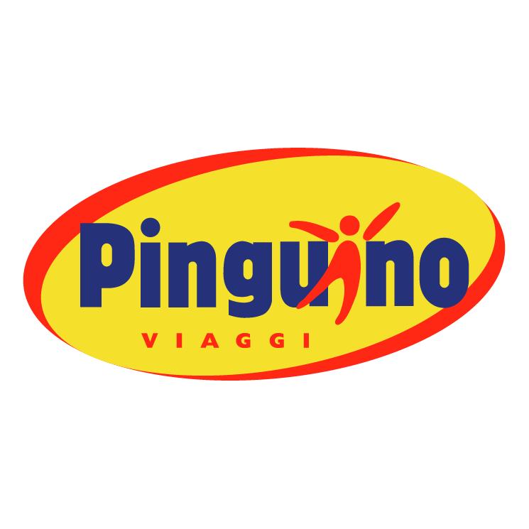 free vector Pinguino viaggi pesaro
