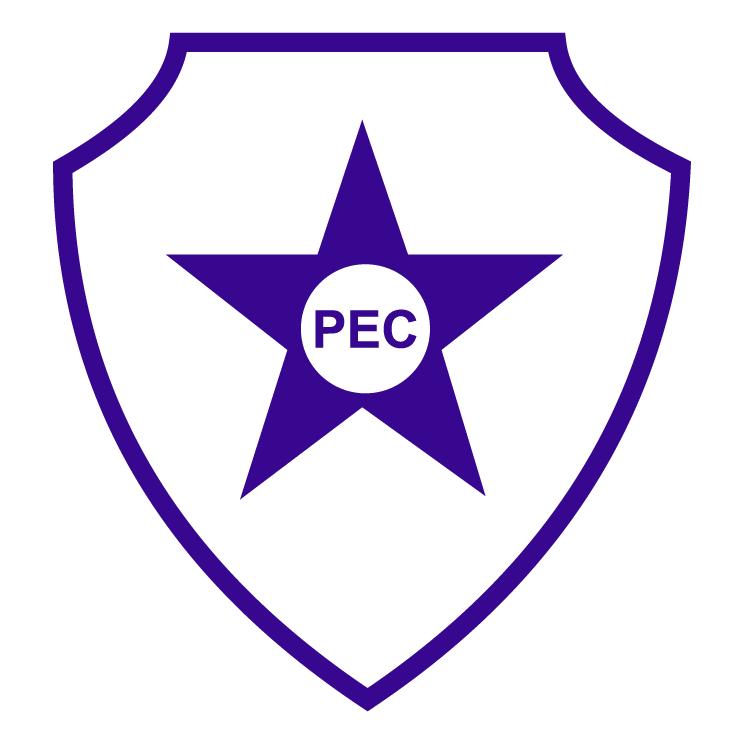 free vector Pinheirense esporte clube de belem pa