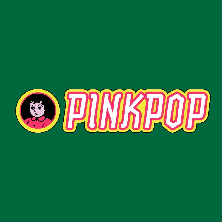 free vector Pinkpop 0