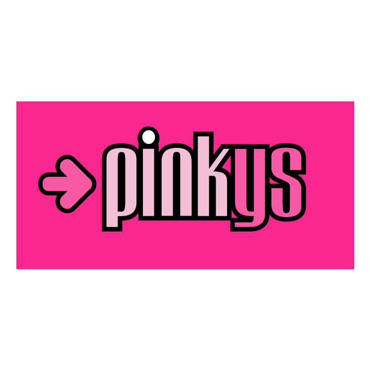 free vector Pinkys