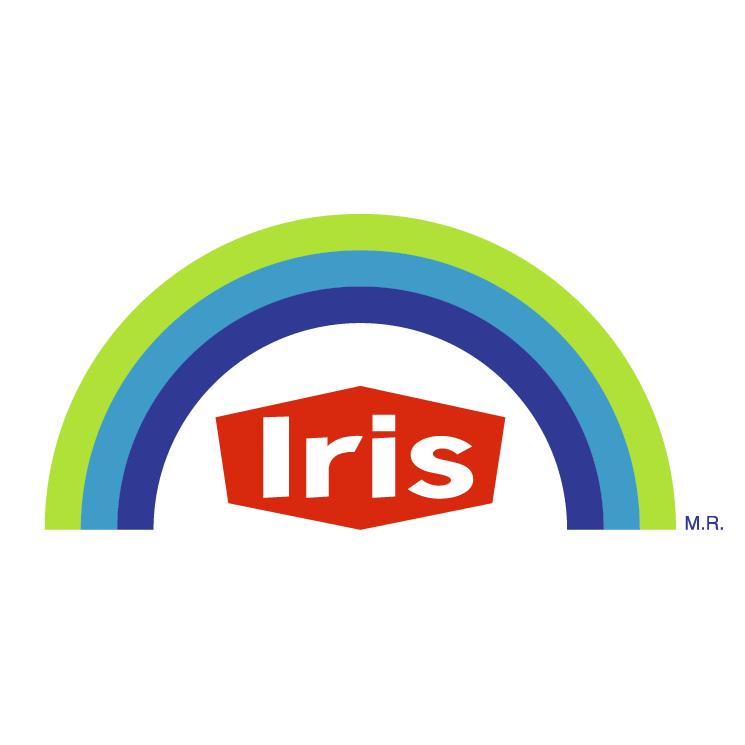 free vector Pinturas iris