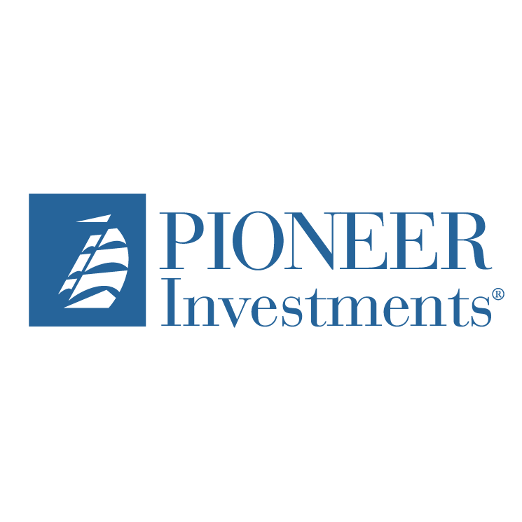 free vector Pioneer investments