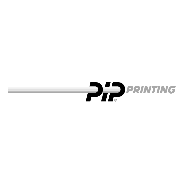 free vector Pip printing