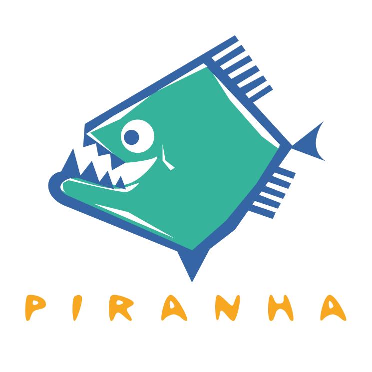 free vector Piranha 0