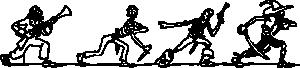 free vector Pirates clip art