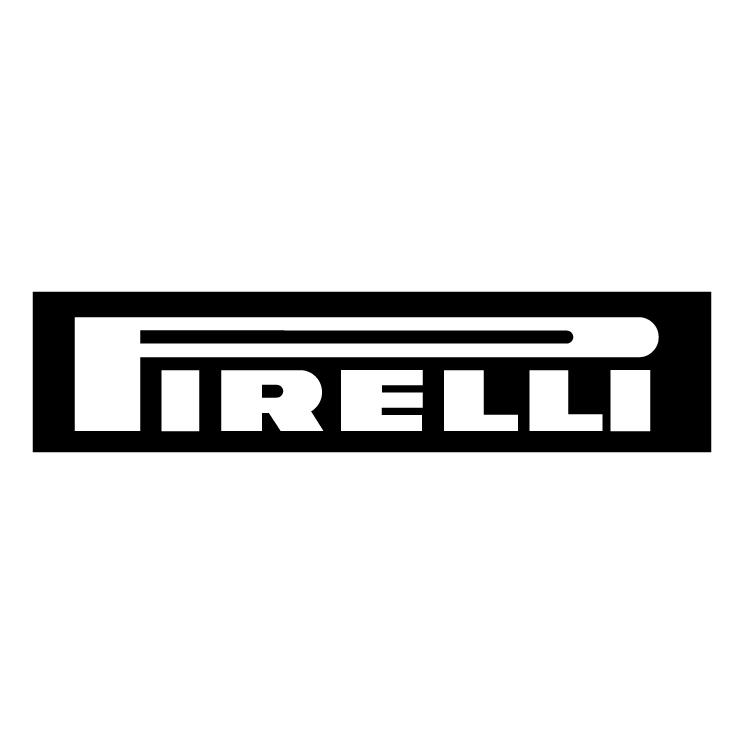 free vector Pirelli 0