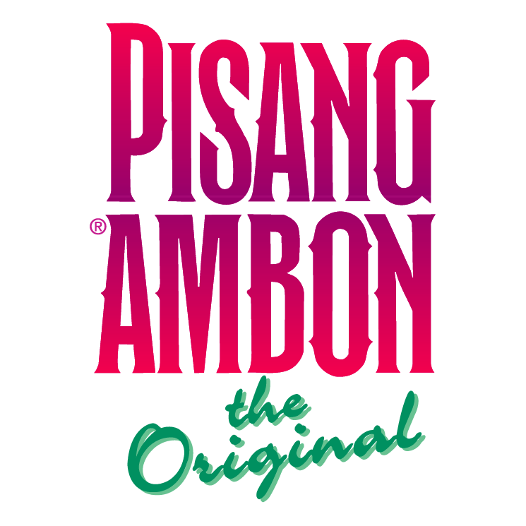 free vector Pisang ambon