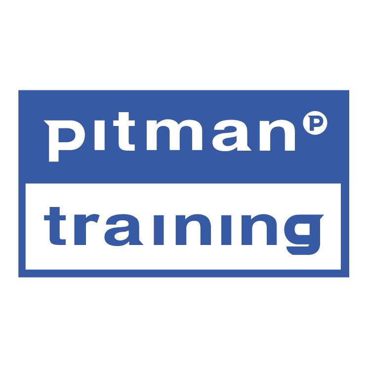 free vector Pitman training
