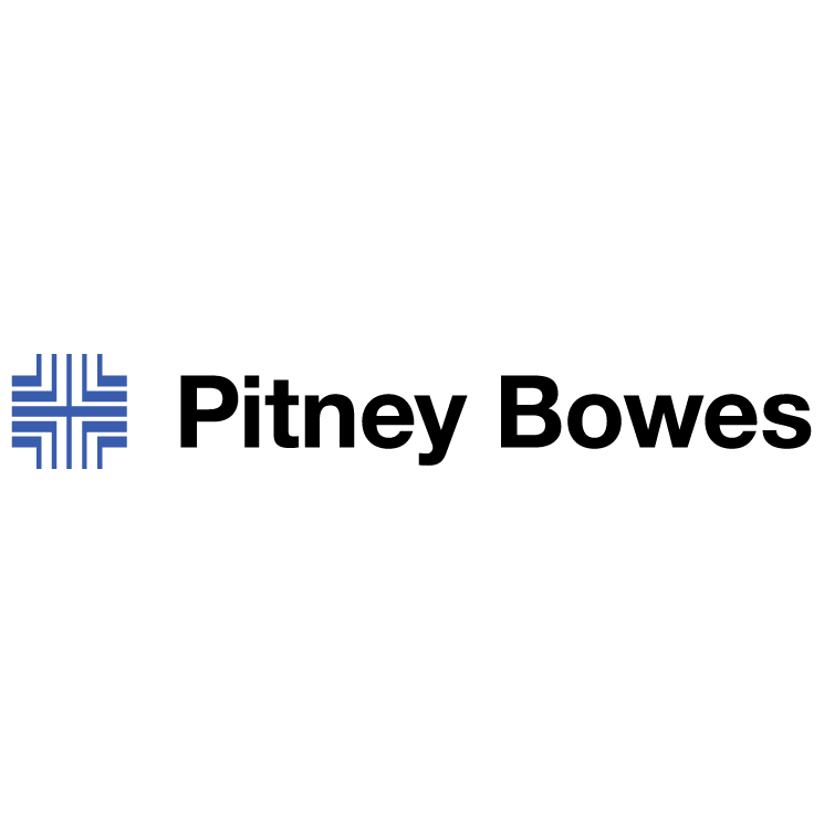 free vector Pitney bowes 0