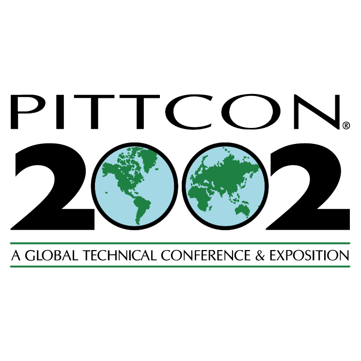 free vector Pittcon 2002
