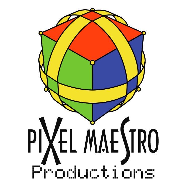 free vector Pixel maestro productions