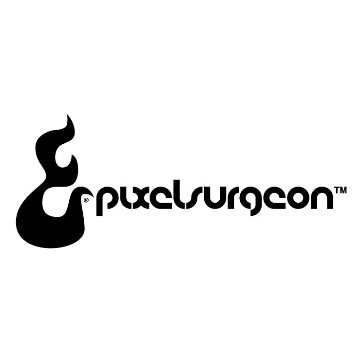 free vector Pixelsurgeon