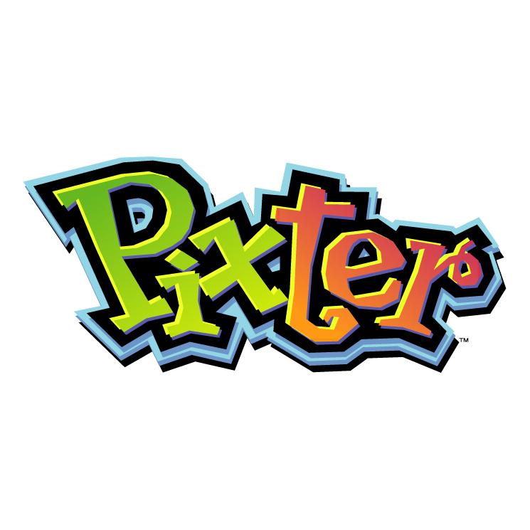 free vector Pixter