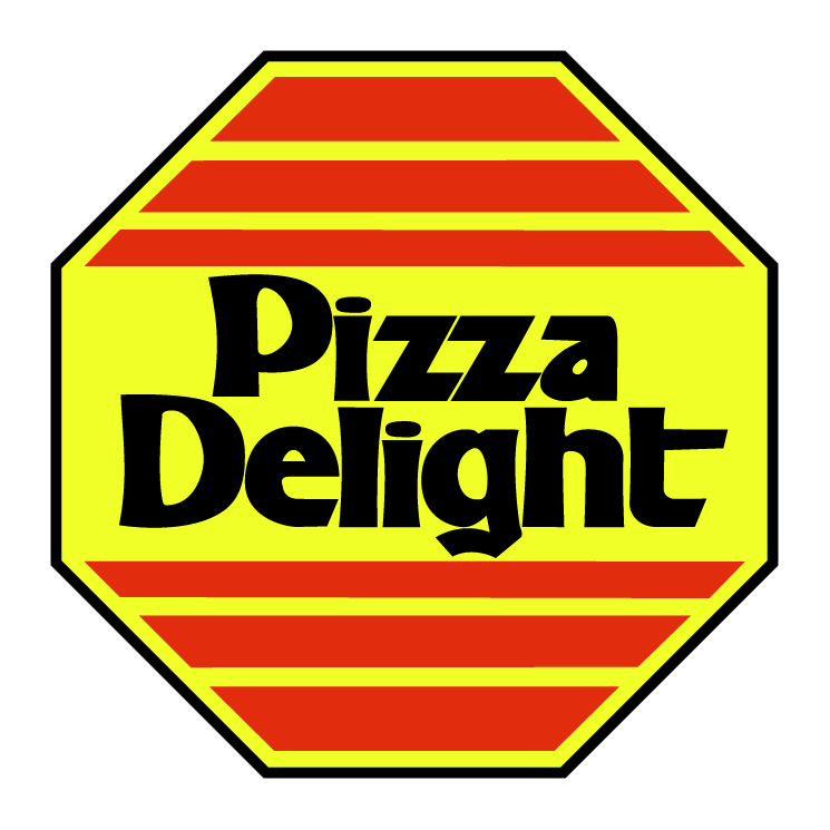 free vector Pizza delight