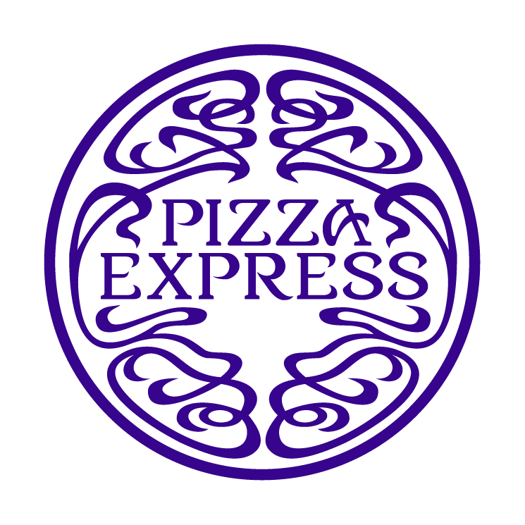 free vector Pizza express