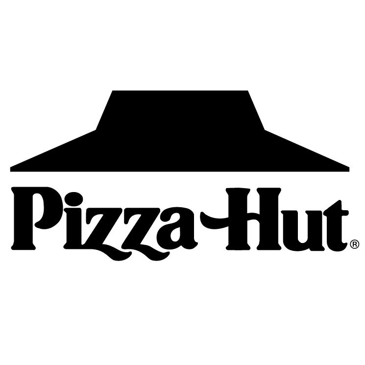 free vector Pizza hut 1