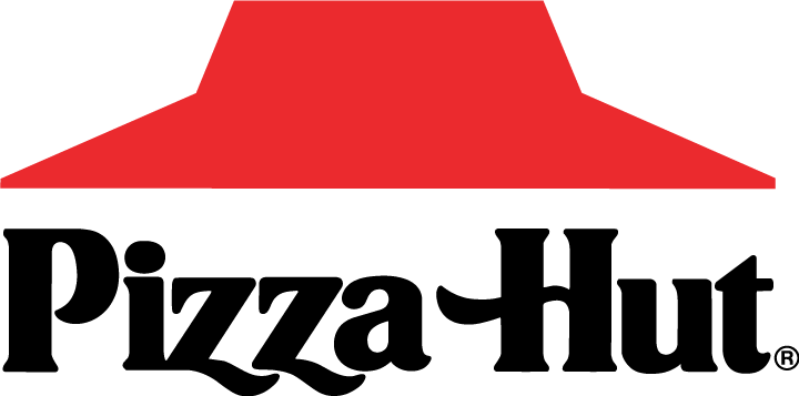 free vector Pizza Hut logo2