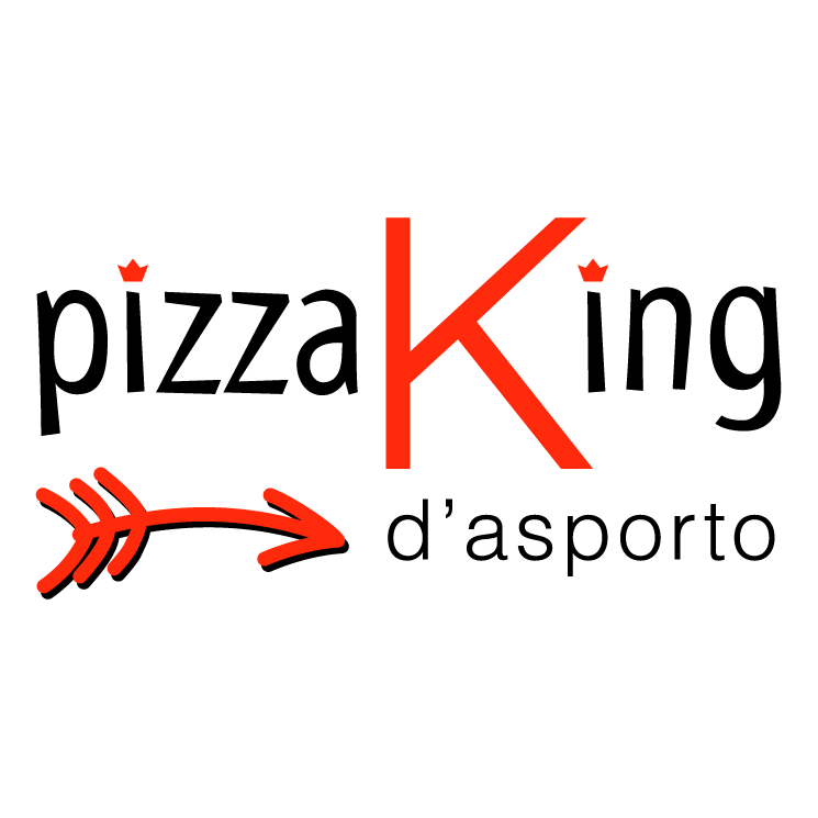 free vector Pizza king