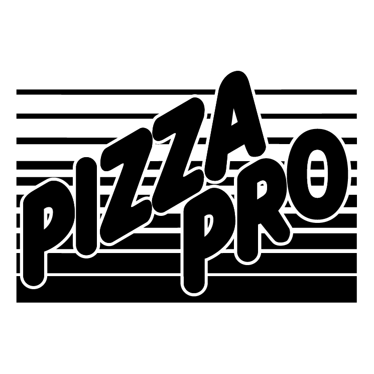 free vector Pizza pro