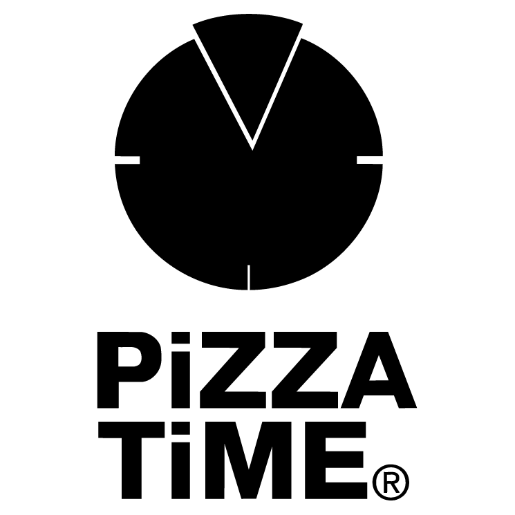 free vector Pizza time
