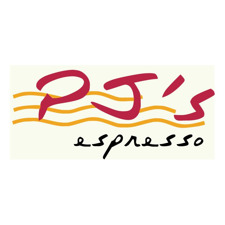free vector Pjs espresso 2