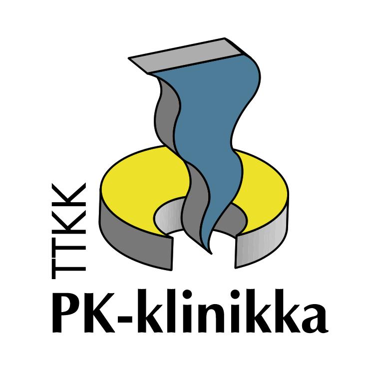 free vector Pk klinikka