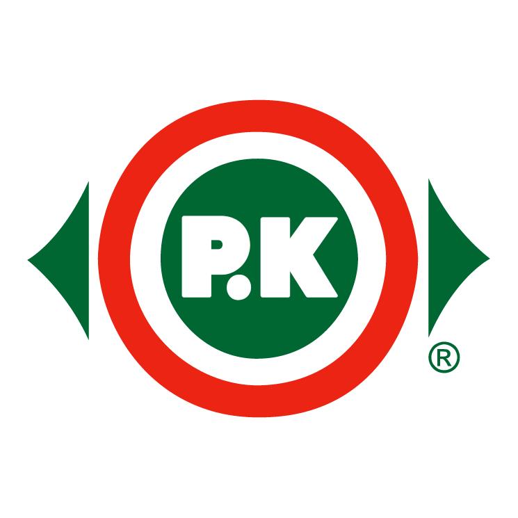 free vector Pk