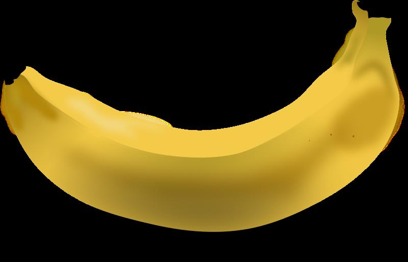 free vector Plátano