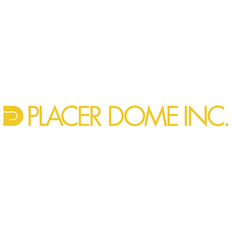 free vector Placer dome 0