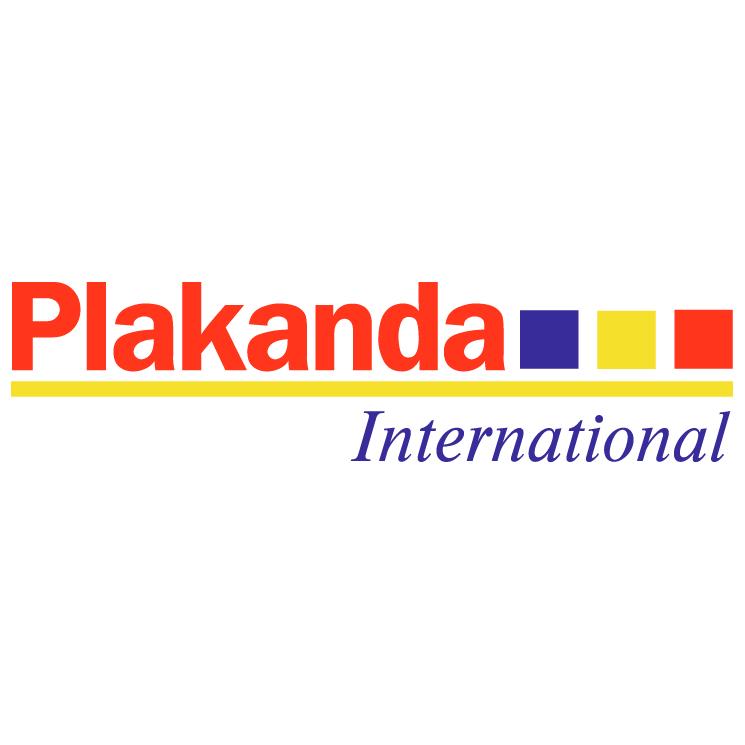 free vector Plakanda