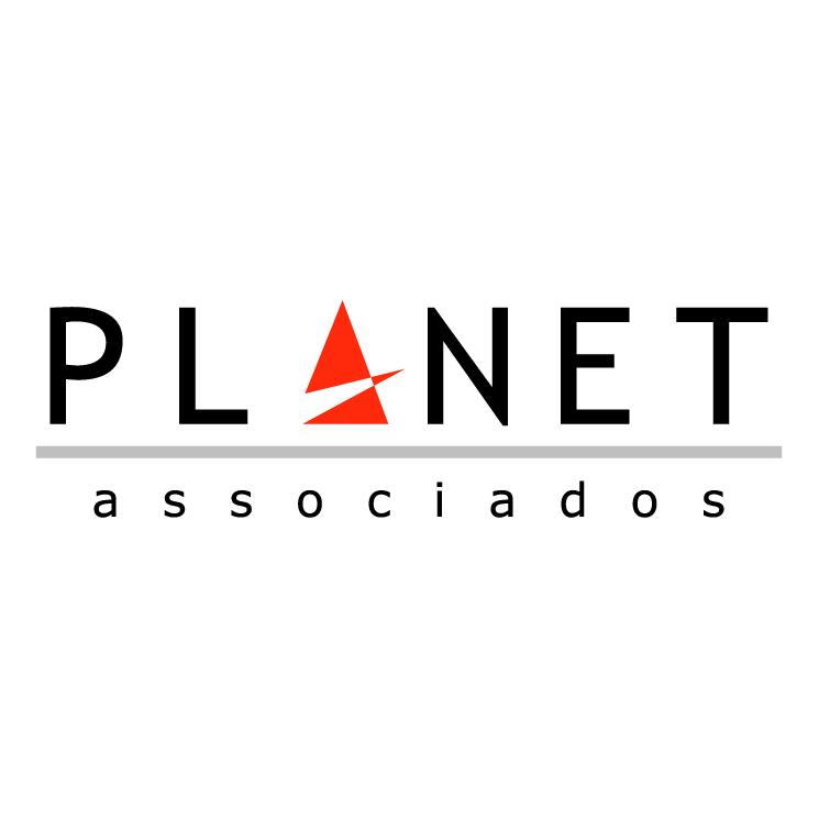 free vector Planet associados