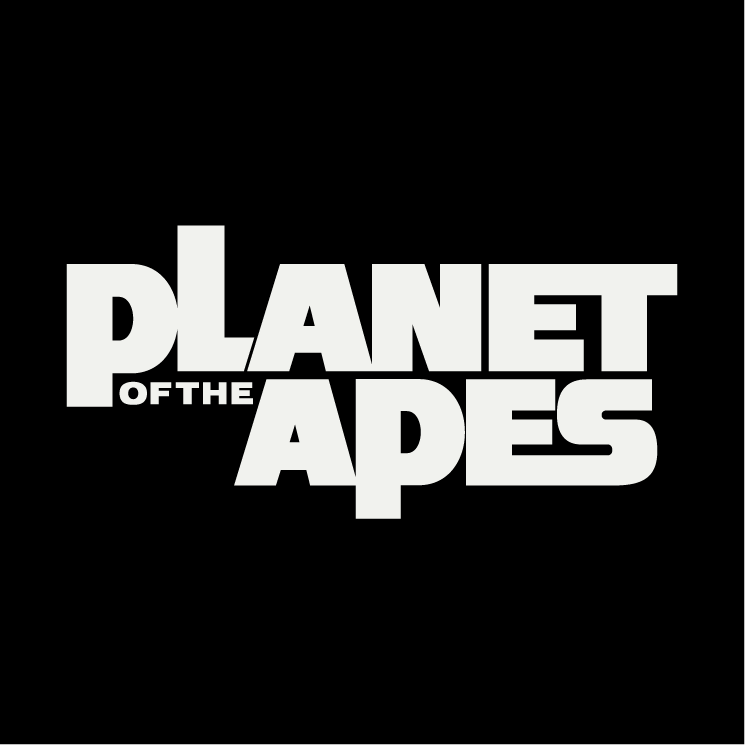 free vector Planet of the apes