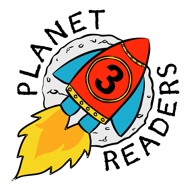 free vector Planet readers