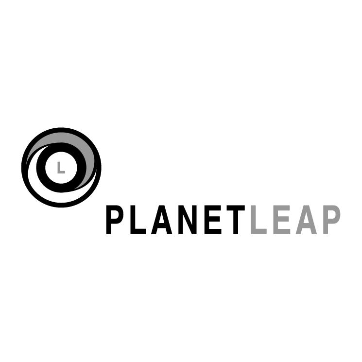 free vector Planetleap