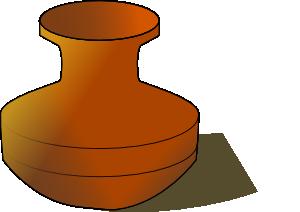free vector Plant Pot clip art