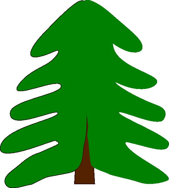 free vector Plant Tree Cartoon clip art
