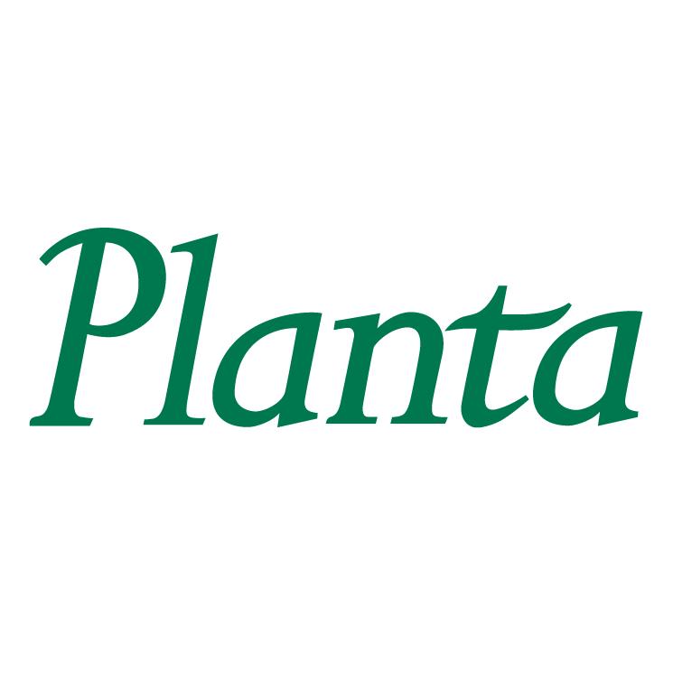 free vector Planta 0
