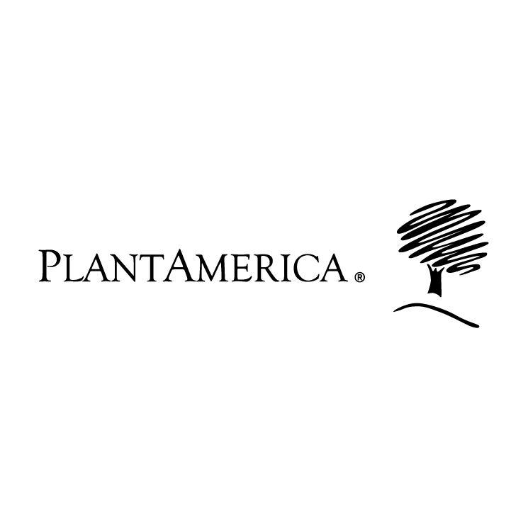 free vector Plantamerica