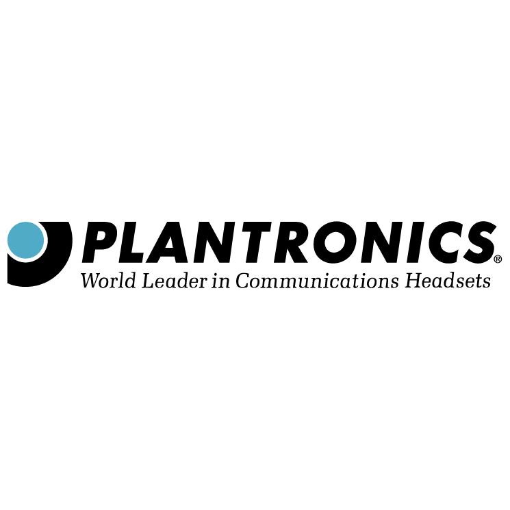 free vector Plantronics