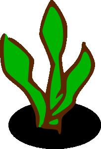 free vector PlantRpg Map Elements clip art