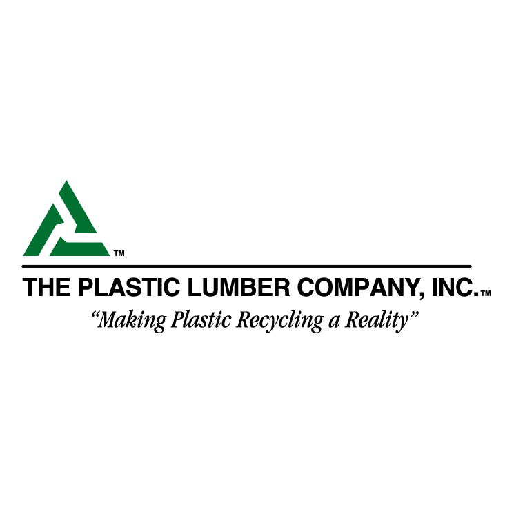 free vector Plastic lumber products