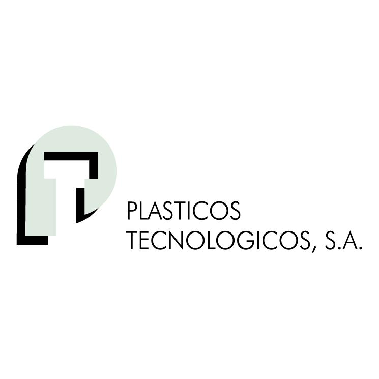 free vector Plasticos tecnologicos