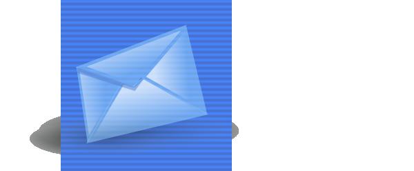 free vector Plastik Icon Theme Mail Letter clip art