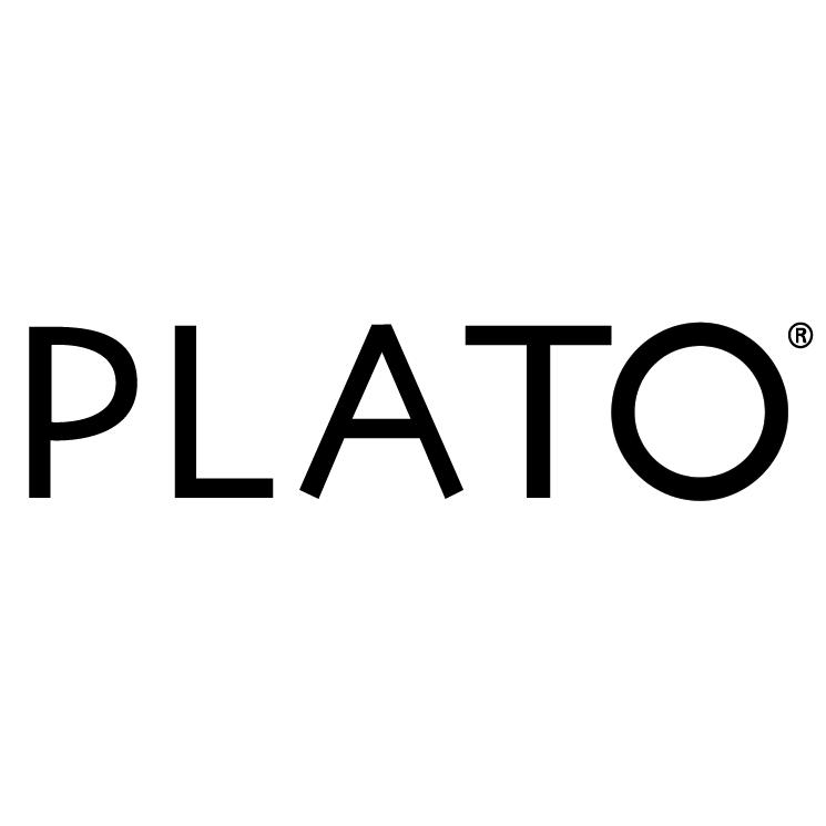 free vector Plato